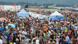 Organizátori MLD SIAF 2019 zakladajú tradíciu nového leteckého festivalu