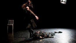 Zaujímavá premiéra 3 x 20 Ženy v Divadle Štúdio tanca