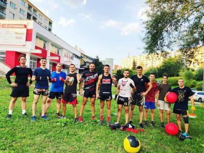 dracula gym1