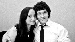 Rok po vražde Jána Kuciaka a Martiny Kušnírovej…