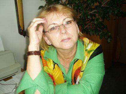 maria glockova