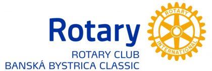 Rotary classic logo