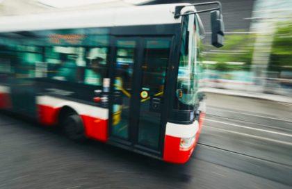 autobusova doprava
