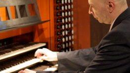 Organový koncert fenomenálneho Davida di Fiore v Banskej Bystrici