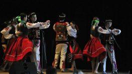 Detský folklórny festival 2019 v Banskej Bystrici