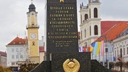 V pondelok 25. marca si pripomenieme 74. výročie oslobodenia nášho mesta