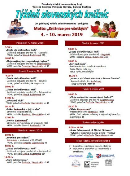 program TSK