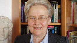Brigita Schmögnerová predstaví v Banskej Bystrici svoju knihu