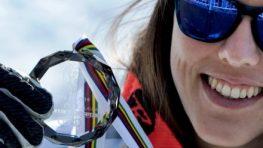 V záverečnom slalome sezóny Duklistka Petra Vlhová opäť na pódiu + HLASY