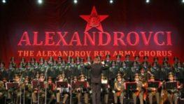Turné Alexandrovci 2019 na Slovensku s Kristínou aj v Banskej Bystrici