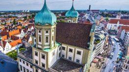 Slovenské bábky z Banskej Bystrice putujú do nemeckého Augsburgu