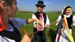 Tradičné Veľkonočné sviatky na Slovensku a čo k nim patrí