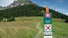 100 rokov štátnej ochrany prírody na Slovensku