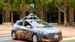Google Street View sa vracia aj do Banskej Bystrice