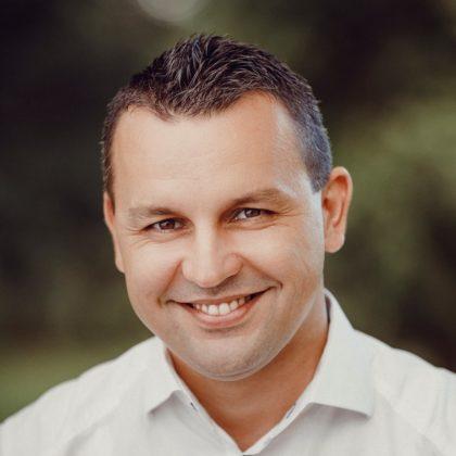 Marek Modranský