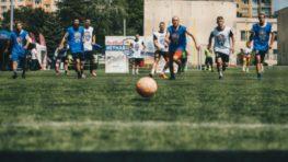 Futbalový Red Bull Neymar Jr's Five 2019 mieri do Banskej Bystrice