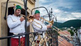 Dni mesta 2019 otvoria Kultúrne leto v Banskej Bystrici
