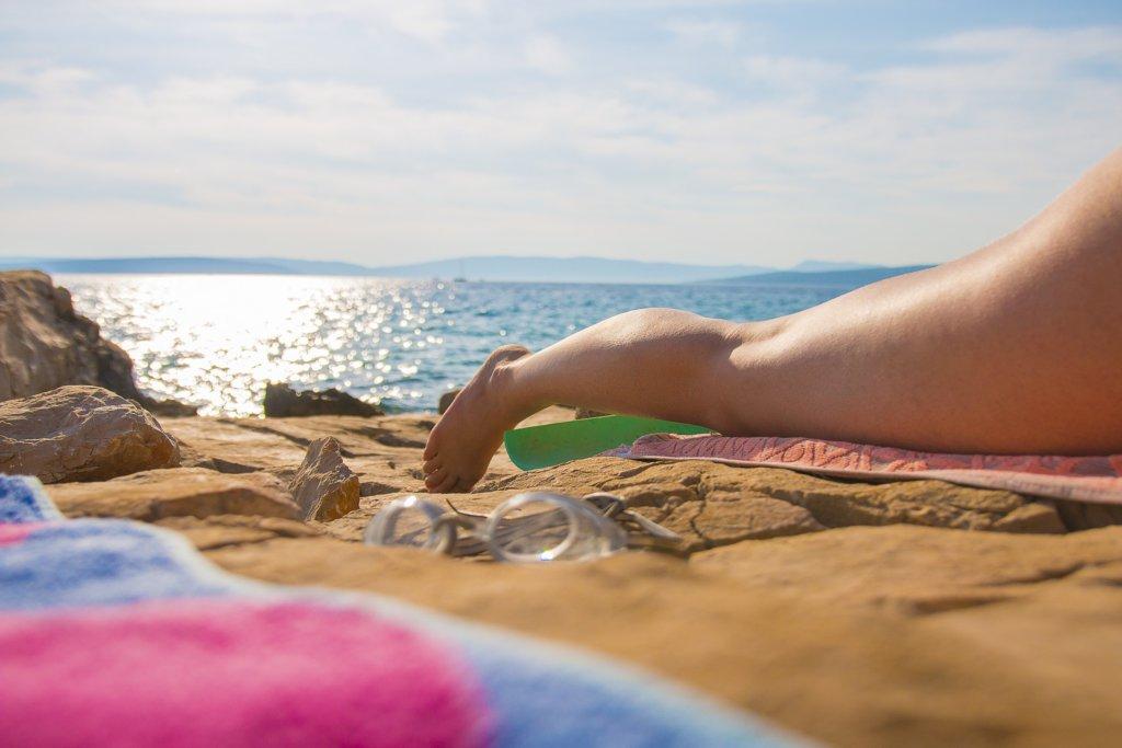 e9abca9f5df73 Dermatologička Marcela Slobodníková: Hurá leto, sme naň dostatočne  pripravení?
