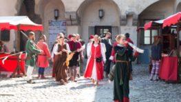 Už tento víkend Zabudnuté remeslá na Zvolenskom zámku