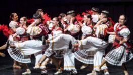 Večer folklóru – V Bystrici nevídanô