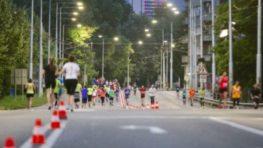 Dopravné obmedzenia počas sobotňajšieho Banskobystrického maratónu