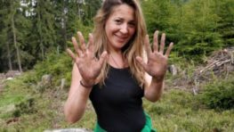 Dobrovoľníčka Lenka Bašnáková: Obnova lesa nie je náročný a byrokratický proces, keby…