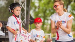 V nedeľu oslávi Slovensko v Banskej Bystrici Olympijský deň