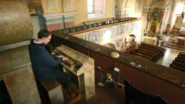 Koncom júla slávnostne rozozneje obnovený organ v Španej  Doline