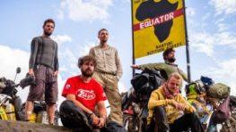Premiéra dokumentu Mareka Slobodníka Afrika na Pionieri v piatok na amfíku