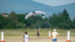 Majstrovstvá Slovenska v pilotovaní padákov 2019 na letisku Očová sú 27. júla