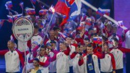 Richard Raši: Banská Bystrica bude pri EYOF 2021 čerpať zo skúseností azerbajdžanského Baku