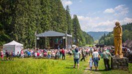 V sobotu je vo Vydrovskej doline Deň stromu 2019