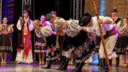 Blíži sa Folklórna Bystrica 2019 – festival ľudovej hudby a tanca pod Urpínom