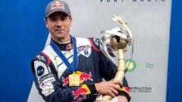 Česká účasť na SIAF´2019: Majster sveta Red Bull Air Race príde aj s trofejou