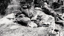 Armáda v povstaní – Slovenské národné povstanie 1944