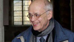 Organista Géraud Guillemot a sopranistka Kristína Suchá na Vivat Vox Organi v Španej Doline
