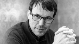 Gunnar Petersen – Øverleir: Tretí koncert Vivat Vox Organi v Španej Doline