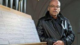 Ďalšia hviezda Vivat Vox Organi v Španej Doline – nemecký organista Johannes Skudlik