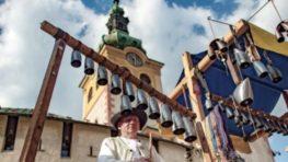 Tohtoročný 362. Radvanský jarmok 6. – 8. septembra bude v znamení zvonov s dobrým programom