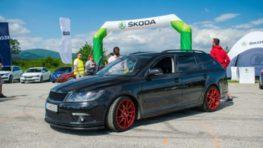 Zraz majiteľov a priaznivcov automobilov značky Škoda už budúci týždeň v Čeríne – Čačíne
