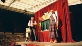 V Španej Doline vypukne cez víkend Divadelný festival Špandiv 2019