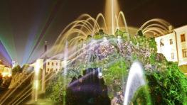 Festival svetla a tieňa 2019 v Banskej Bystrici sa predstaví 27. septembra