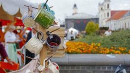 FOTO: Sobotňajší program Radvanského jarmoku