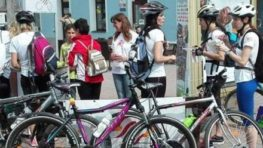 V Banskej Bystrici  začína v pondelok 16. septembra Európsky týždeň mobility