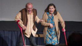 Divadlo u Greškov otvára jesennú časť sezóny komédiou Manželství v kostce