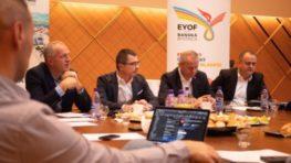 EYOF 2021 pomôže Banskej Bystrici i slovenskému športu