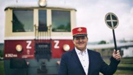Ekoprojekt integrovanej dopravy BBSK a Čiernohronskej železnice