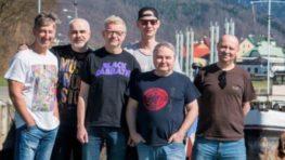 Skupina Mňága a Žďorp predstaví nový album v sobotu na koncerte v Banskej Bystrici