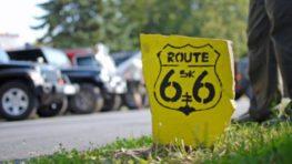 Slovenskú Route 66 chcú predĺžiť od Jadranu po Balt cez Banskú Bystricu