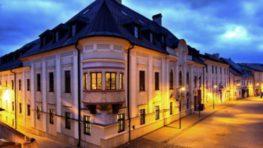 Zaujímavý program Hudobného átria ŠVK v Banskej Bystrici na november